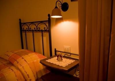 Bed And Breakfast Villa Poggiofelice Bb